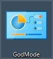 godModeのアイコン画像