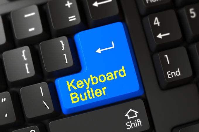 KeyboardButlerイメージ画像