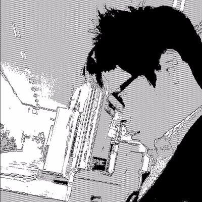 LIMさんのプロフ画像
