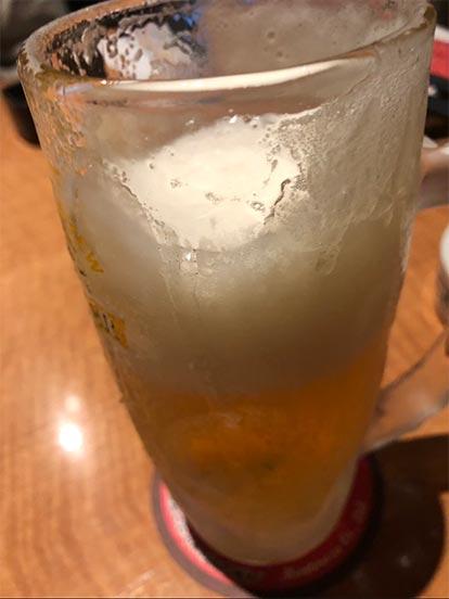 りむさんとの乾杯02