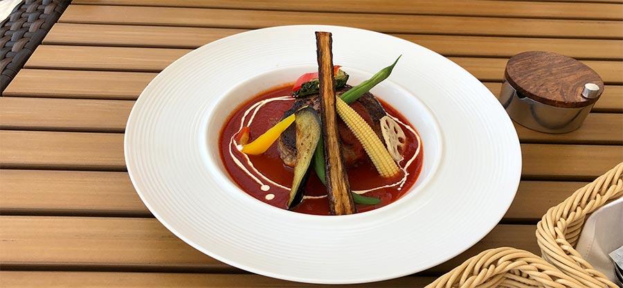 オシャレレストラン&バー「BlueTurtle」の写真07