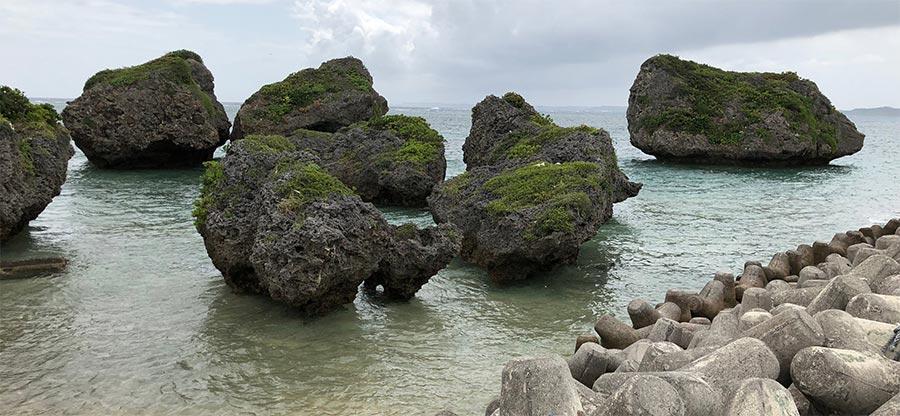 大神島ノッチの写真01