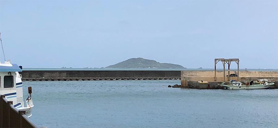 島尻港の写真02