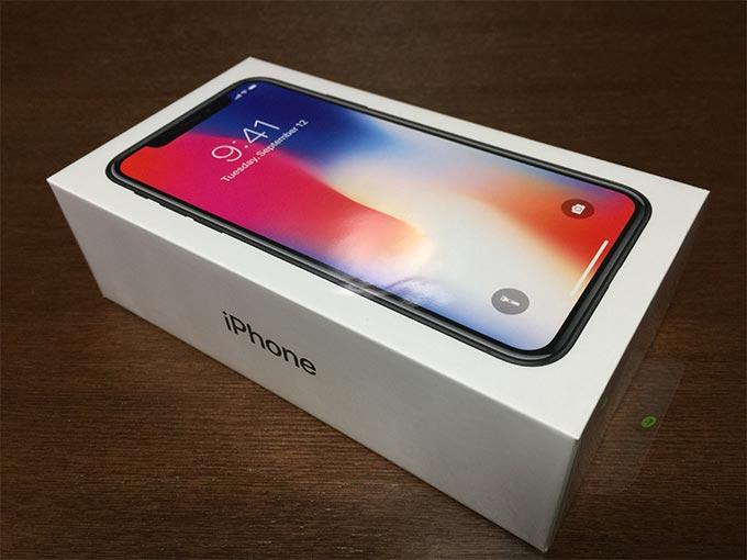 iPhone Xの画像02
